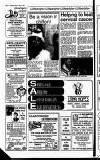 Bridgwater Journal Saturday 21 April 1990 Page 10
