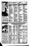 Bridgwater Journal Saturday 21 April 1990 Page 14