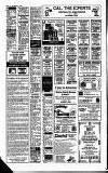 Bridgwater Journal Saturday 21 April 1990 Page 16
