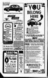 Bridgwater Journal Saturday 21 April 1990 Page 20