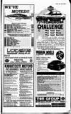 Bridgwater Journal Saturday 21 April 1990 Page 23