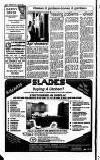 Bridgwater Journal Saturday 28 April 1990 Page 8