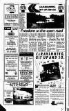 Bridgwater Journal Saturday 28 April 1990 Page 12