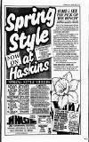 Bridgwater Journal Saturday 28 April 1990 Page 15