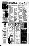 Bridgwater Journal Saturday 28 April 1990 Page 20