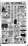 Bridgwater Journal Saturday 28 April 1990 Page 23