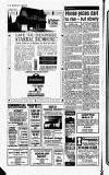 Bridgwater Journal Saturday 28 April 1990 Page 38