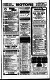 EX-CONTRACT HIRECARS FULL SERVICE HISTORY 3 MONTHS WARRANTY 86 D SAAB 9000, brown.. . ... £4,500 86 D CITROEN BX