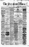 Portadown News Saturday 16 January 1864 Page 1