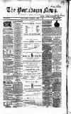 Portadown News Saturday 04 June 1864 Page 1