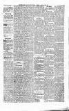 Portadown News Saturday 04 June 1864 Page 3
