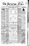 Portadown News Saturday 11 June 1864 Page 1