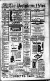 Portadown News Saturday 31 January 1942 Page 1