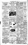 Portadown News Saturday 01 April 1950 Page 4