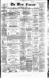 Ulster Examiner and Northern Star Thursday 16 April 1868 Page 1