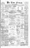 Ulster Examiner and Northern Star Thursday 11 March 1869 Page 1