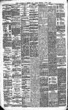 VISITORS. MATRA HALL, BVL/AST, ARDNESDAT 11/1114ING, Ttk July, at o'clock. The ILATOB BELFAST (T. O. Lindsay, Eaq.) will periste. PRIGS