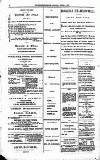 People's Advocate and Monaghan, Fermanagh, and Tyrone News Saturday 01 April 1876 Page 8