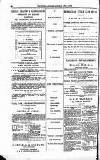 People's Advocate and Monaghan, Fermanagh, and Tyrone News Saturday 08 April 1876 Page 8