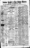 Evesham Standard & West Midland Observer Saturday 17 February 1900 Page 1