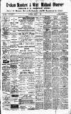Evesham Standard & West Midland Observer Saturday 03 March 1900 Page 1