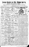 Evesham Standard & West Midland Observer Saturday 12 February 1910 Page 1