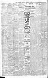 Evesham Standard & West Midland Observer Saturday 12 February 1910 Page 4