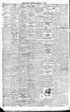Evesham Standard & West Midland Observer Saturday 14 February 1914 Page 4