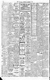 Evesham Standard & West Midland Observer Saturday 21 March 1914 Page 4