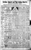 Evesham Standard & West Midland Observer Saturday 15 January 1916 Page 1
