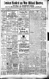 Evesham Standard & West Midland Observer Saturday 29 January 1916 Page 1
