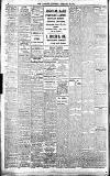 Evesham Standard & West Midland Observer Saturday 26 February 1916 Page 4