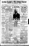 Evesham Standard & West Midland Observer Saturday 06 May 1916 Page 1
