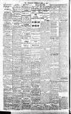 Evesham Standard & West Midland Observer Saturday 06 May 1916 Page 4