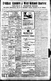Evesham Standard & West Midland Observer Saturday 20 May 1916 Page 1