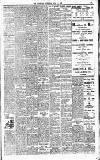 Evesham Standard & West Midland Observer Saturday 11 June 1921 Page 5