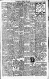 Evesham Standard & West Midland Observer Saturday 11 June 1921 Page 7