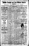 EDWARD BOURNE , The Proaic's! •atohmaker, 220, Bridge St., EVESHAM Witte • eontrwrno et wort A WIRELESS DEPARTMENT SUN Assam