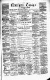 Northern Ensign and Weekly Gazette
