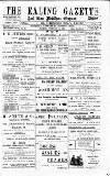 Ealing Gazette and West Middlesex Observer