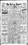 Ealing Gazette and West Middlesex Observer Saturday 02 July 1921 Page 1