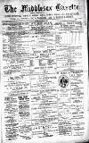 Middlesex Gazette Saturday 06 January 1900 Page 1