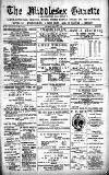 Middlesex Gazette Saturday 27 January 1900 Page 1
