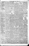 Middlesex Gazette Saturday 28 November 1908 Page 5