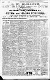 Middlesex Gazette Saturday 28 November 1908 Page 6
