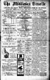 Middlesex Gazette