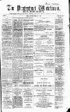 Protestant Watchman and Lurgan Gazette Saturday 22 February 1862 Page 1