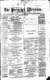 Protestant Watchman and Lurgan Gazette Saturday 02 January 1864 Page 1