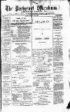 Protestant Watchman and Lurgan Gazette Saturday 09 January 1864 Page 1
