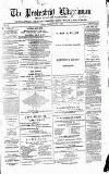 Protestant Watchman and Lurgan Gazette